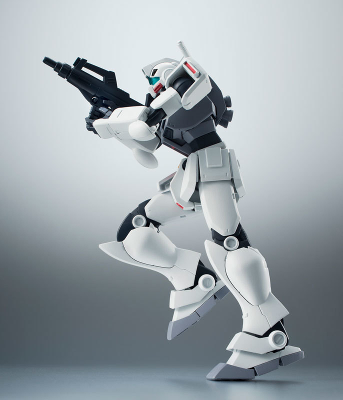 ROBOT魂 〈SIDE MS〉 RGM-79D ジム寒冷地仕様FIGURE-038988_02