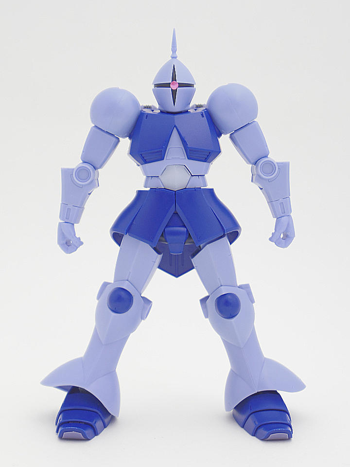 ROBOT魂 ギャン アニメ1