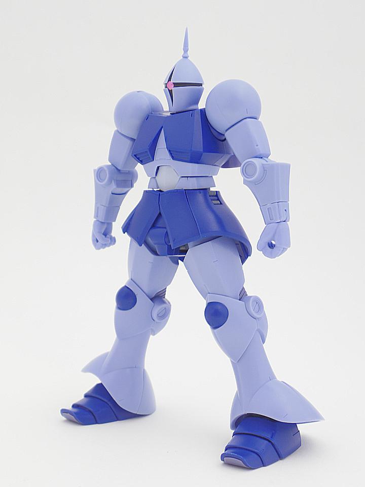 ROBOT魂 ギャン アニメ2