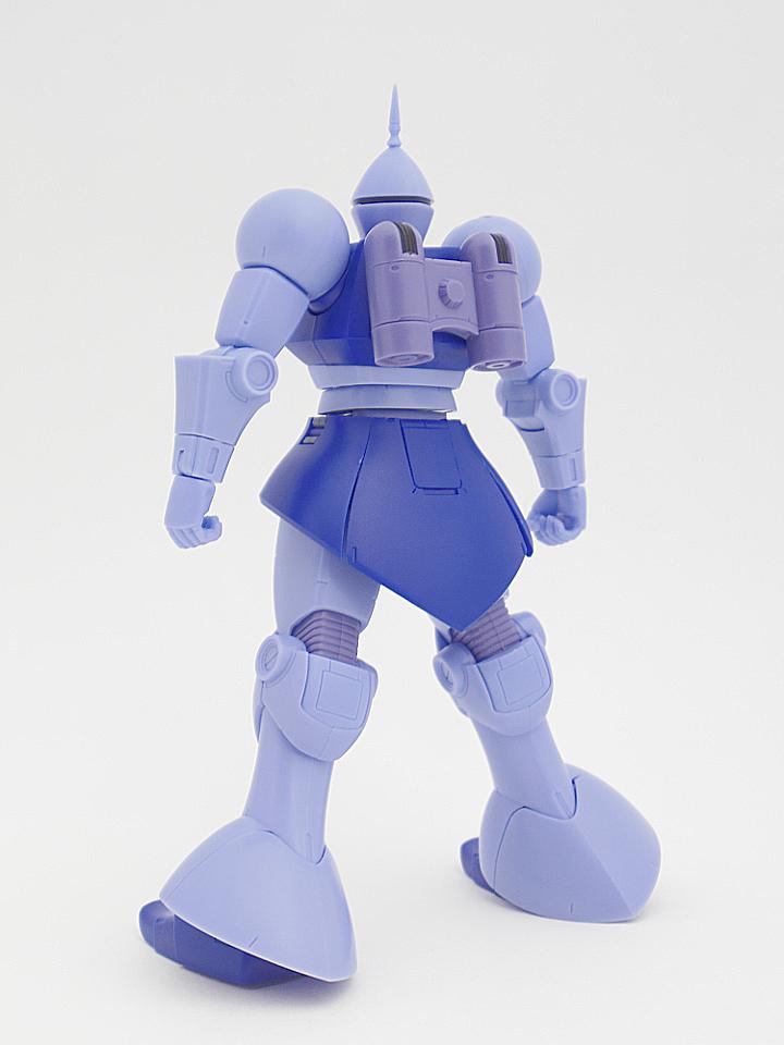 ROBOT魂 ギャン アニメ4