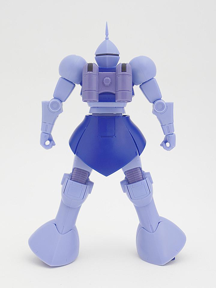 ROBOT魂 ギャン アニメ5