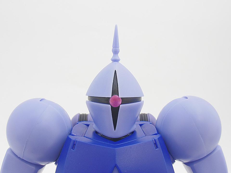 ROBOT魂 ギャン アニメ7