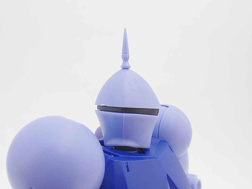ROBOT魂 ギャン アニメ8