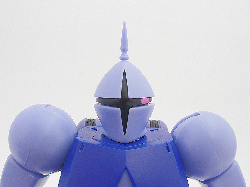 ROBOT魂 ギャン アニメ10