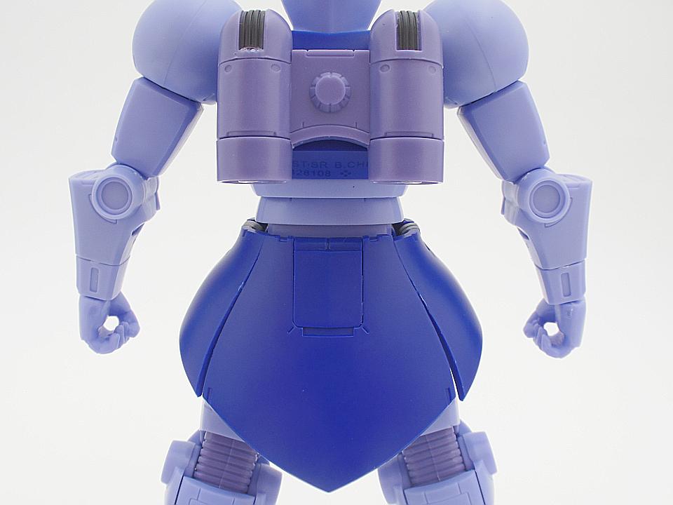 ROBOT魂 ギャン アニメ12