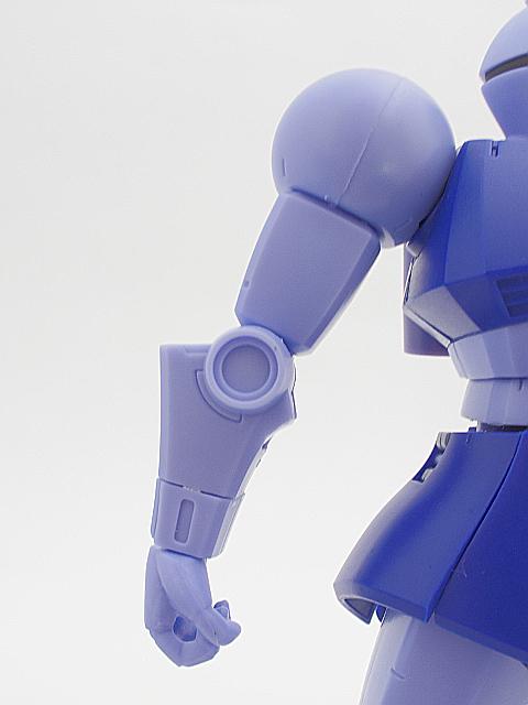 ROBOT魂 ギャン アニメ14