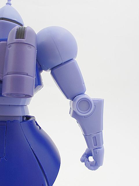 ROBOT魂 ギャン アニメ15