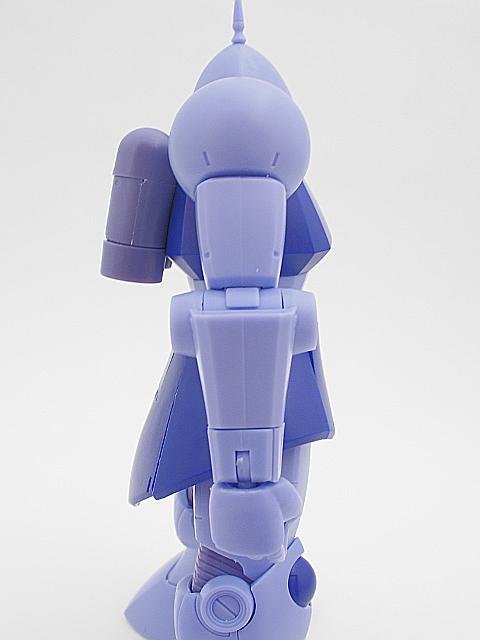 ROBOT魂 ギャン アニメ16
