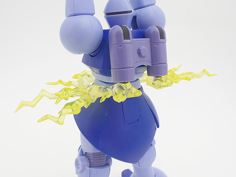 ROBOT魂 ギャン アニメ32