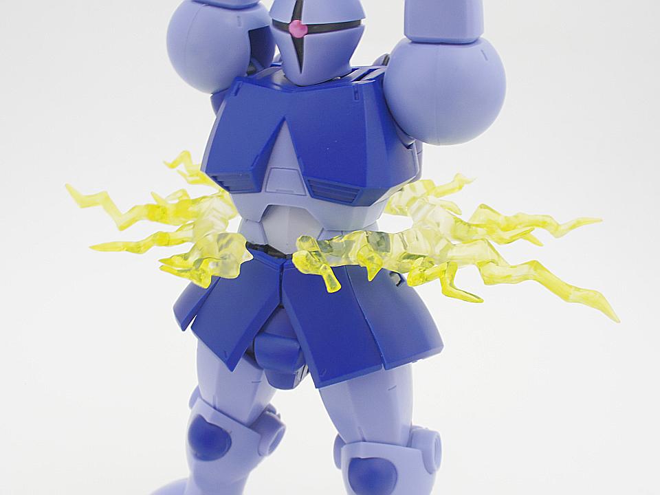 ROBOT魂 ギャン アニメ33