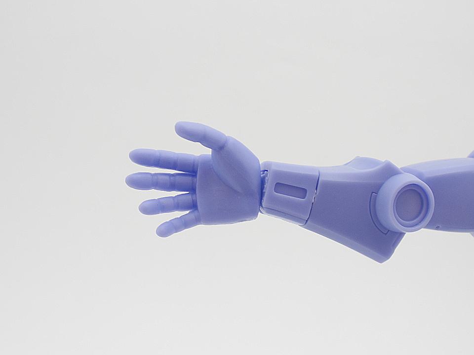 ROBOT魂 ギャン アニメ34