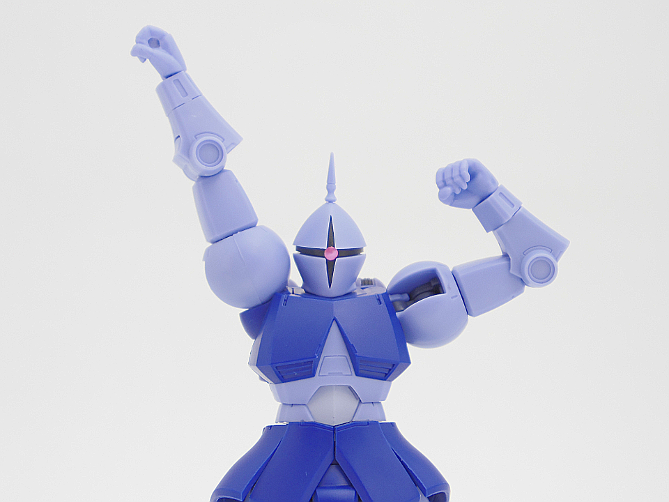 ROBOT魂 ギャン アニメ37