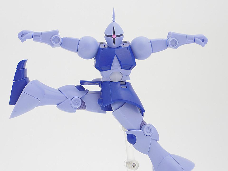 ROBOT魂 ギャン アニメ39
