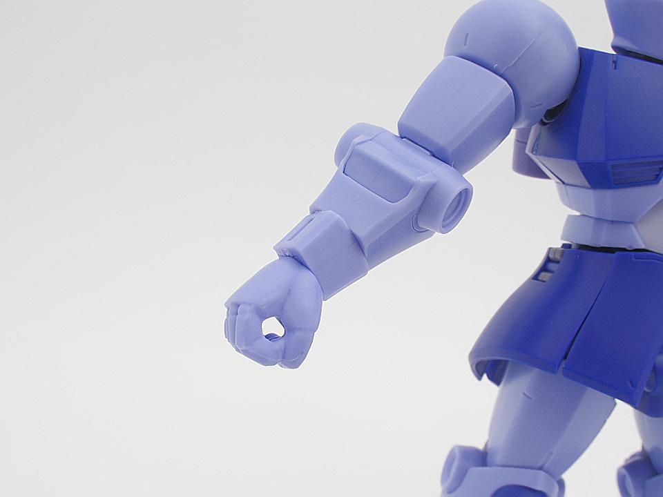 ROBOT魂 ギャン アニメ40