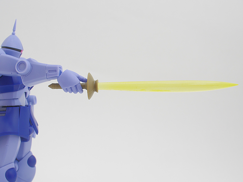 ROBOT魂 ギャン アニメ23