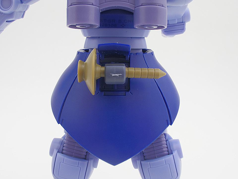 ROBOT魂 ギャン アニメ24