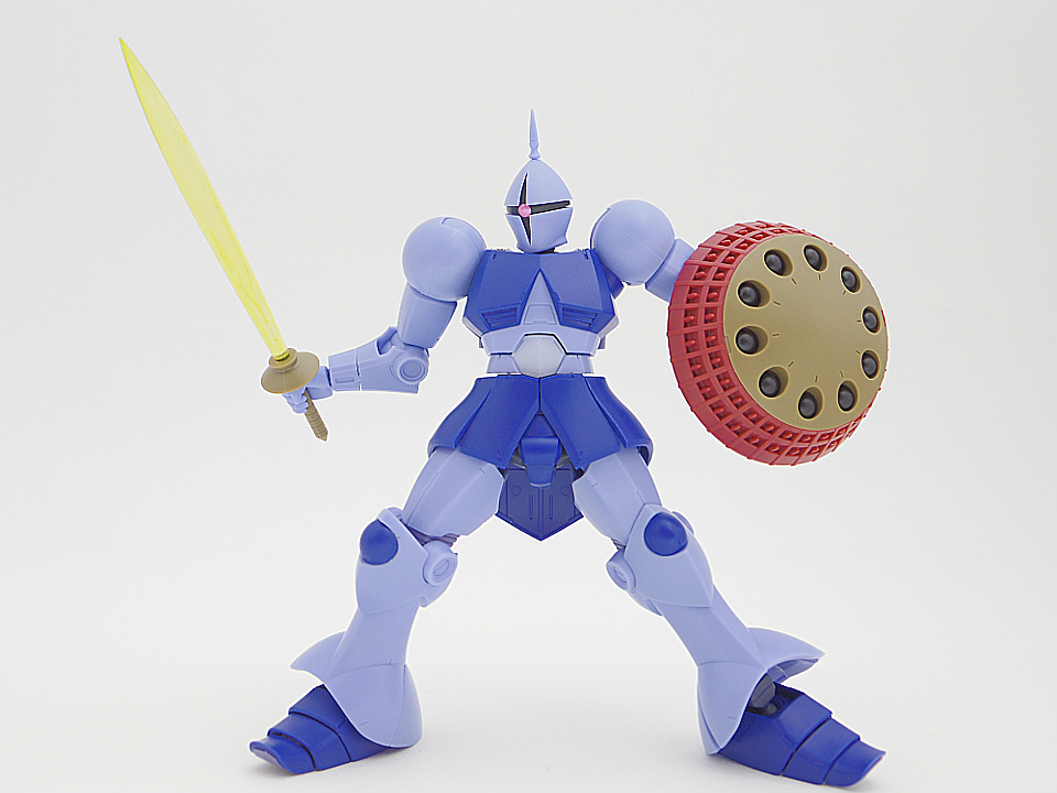 ROBOT魂 ギャン アニメ47