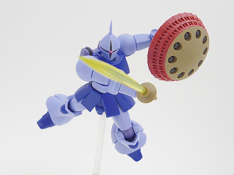 ROBOT魂 ギャン アニメ49