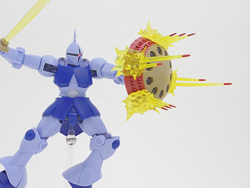 ROBOT魂 ギャン アニメ51