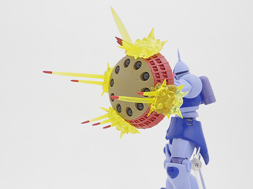 ROBOT魂 ギャン アニメ52