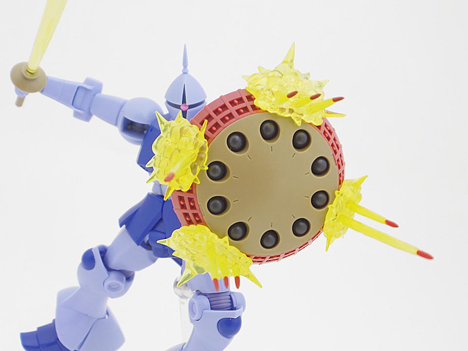ROBOT魂 ギャン アニメ53