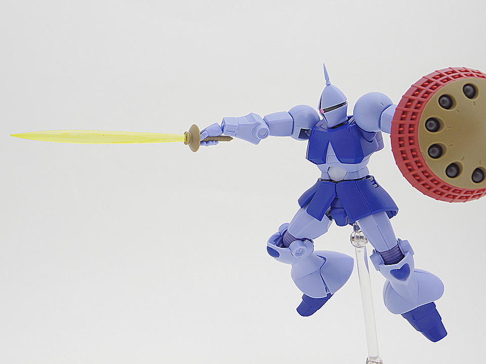 ROBOT魂 ギャン アニメ54