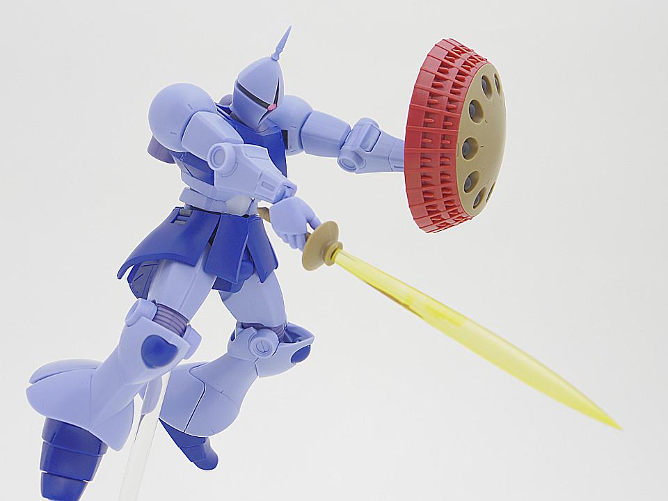 ROBOT魂 ギャン アニメ57