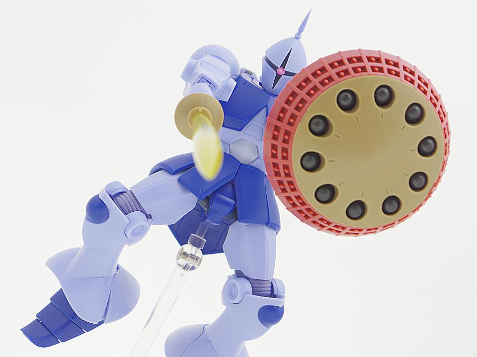 ROBOT魂 ギャン アニメ58