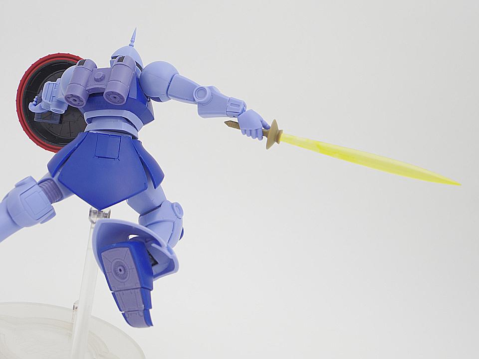 ROBOT魂 ギャン アニメ60