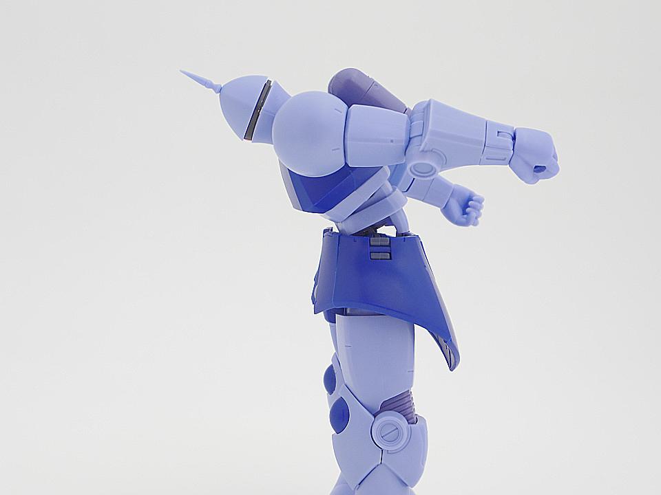 ROBOT魂 ギャン アニメ44