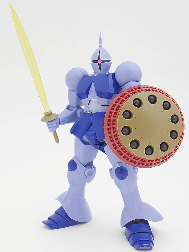 ROBOT魂 ギャン アニメ46