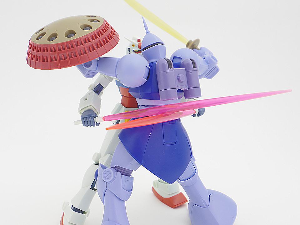 ROBOT魂 ギャン アニメ62