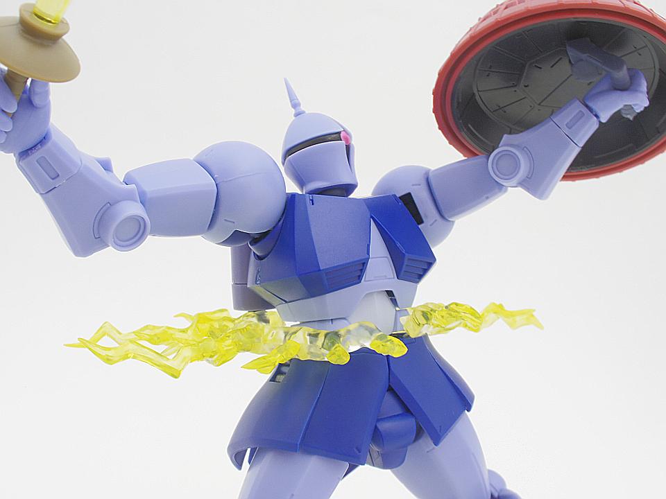 ROBOT魂 ギャン アニメ64