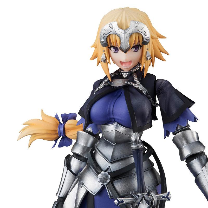 ヴァリアブルアクションヒーローズDX ルーラーFIGURE-038703_04