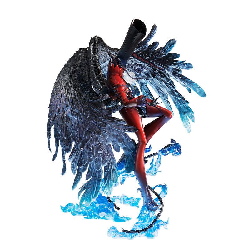 ゲームキャラクターズコレクションDX 「ペルソナ5」アルセーヌFIGURE-038481_05