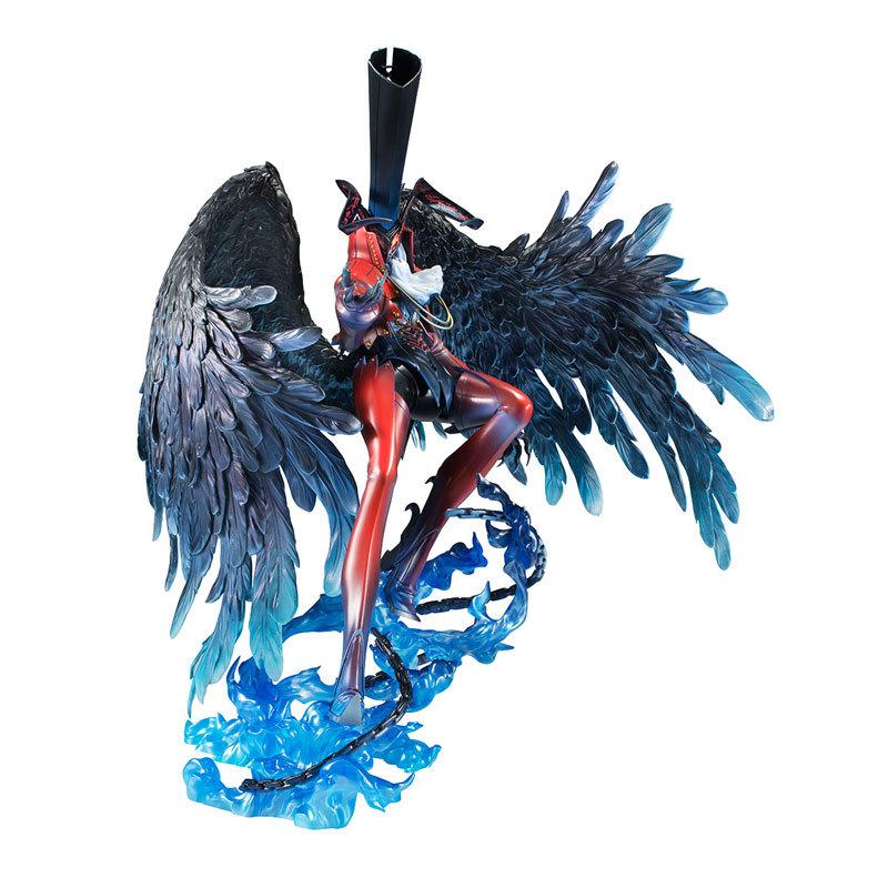 ゲームキャラクターズコレクションDX 「ペルソナ5」アルセーヌFIGURE-038481_06