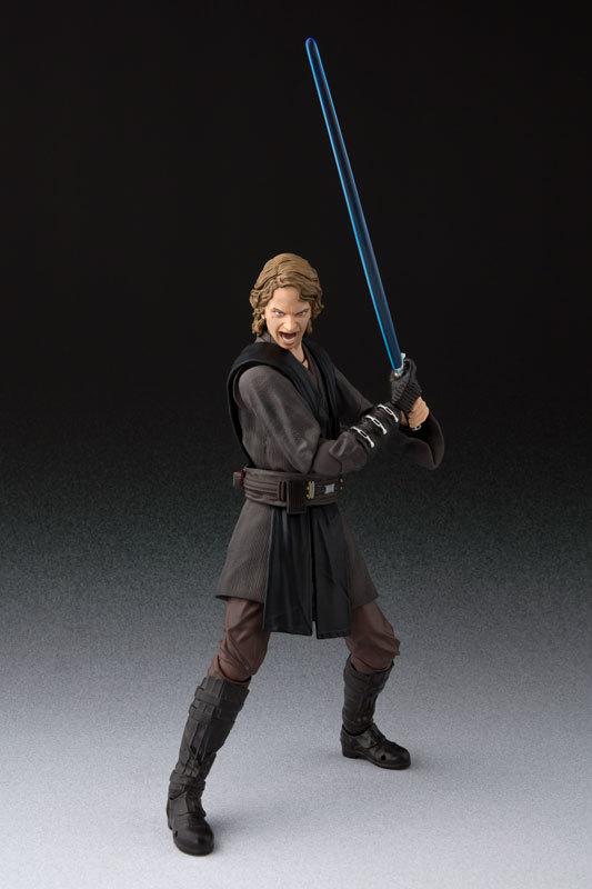 フィギュアーツ アナキン・スカイウォーカー(Revenge of the Sith)FIGURE-038989_01