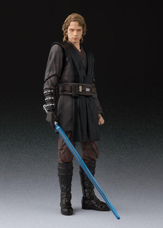 フィギュアーツ アナキン・スカイウォーカー(Revenge of the Sith)FIGURE-038989_06