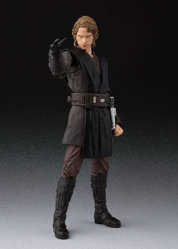 フィギュアーツ アナキン・スカイウォーカー(Revenge of the Sith)FIGURE-038989_07