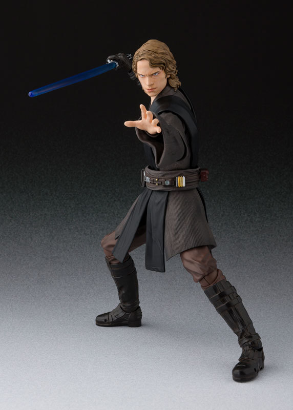 フィギュアーツ アナキン・スカイウォーカー(Revenge of the Sith)FIGURE-038989_08