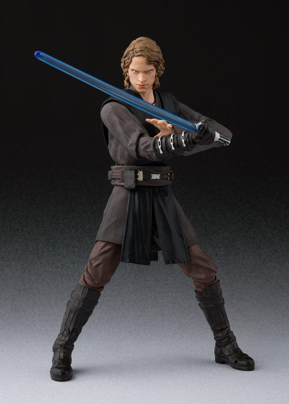 フィギュアーツ アナキン・スカイウォーカー(Revenge of the Sith)FIGURE-038989_09