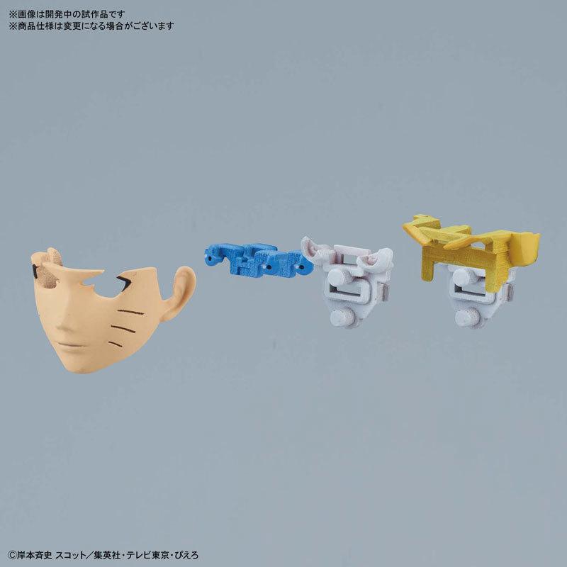 フィギュアライズ スタンダード うずまきナルト プラモデルFIGURE-040167_11