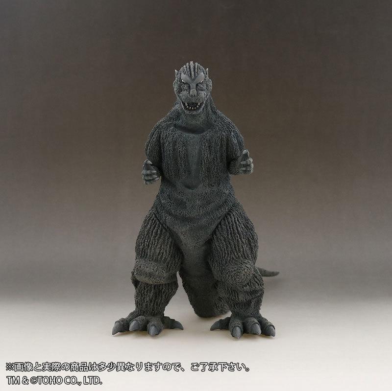 東宝大怪獣シリーズ ゴジラ(1954) 完成品フィギュアFIGURE-041076_03
