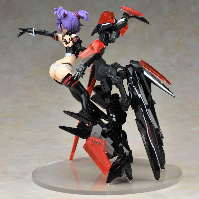 武装神姫 アイネス -ImageModel- 完成品フィギュアFIGURE-006996_05