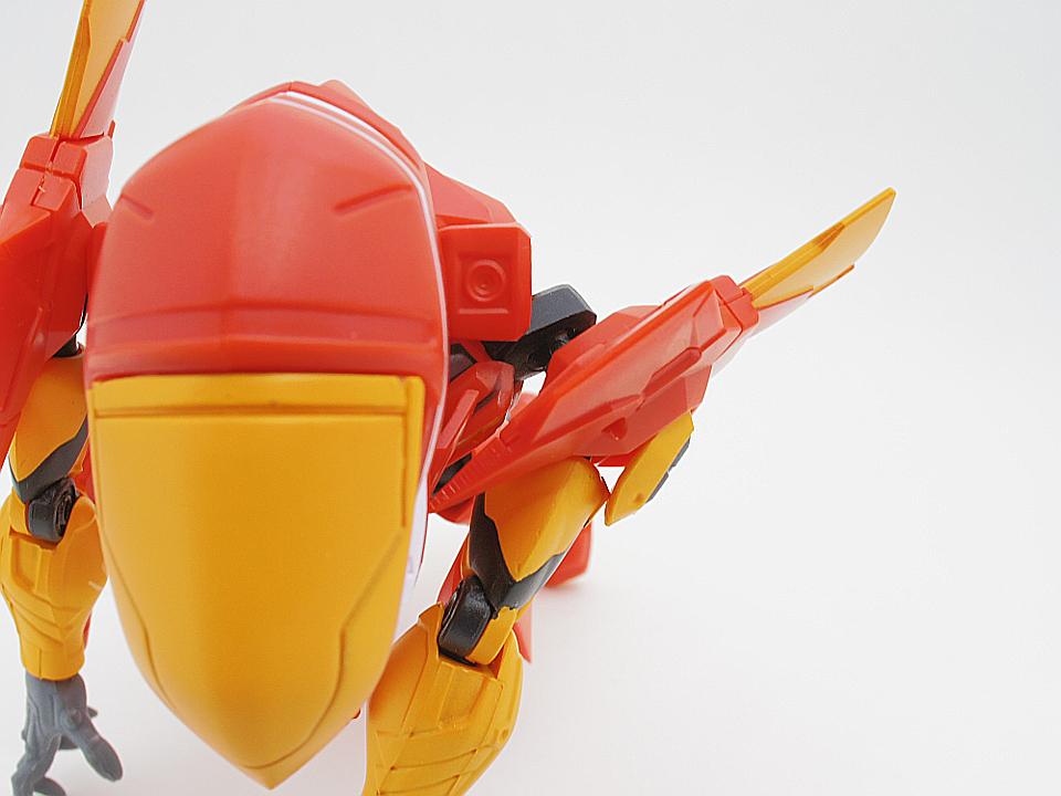 ネクスエッジスタイル エヴァ弐号機 TV31