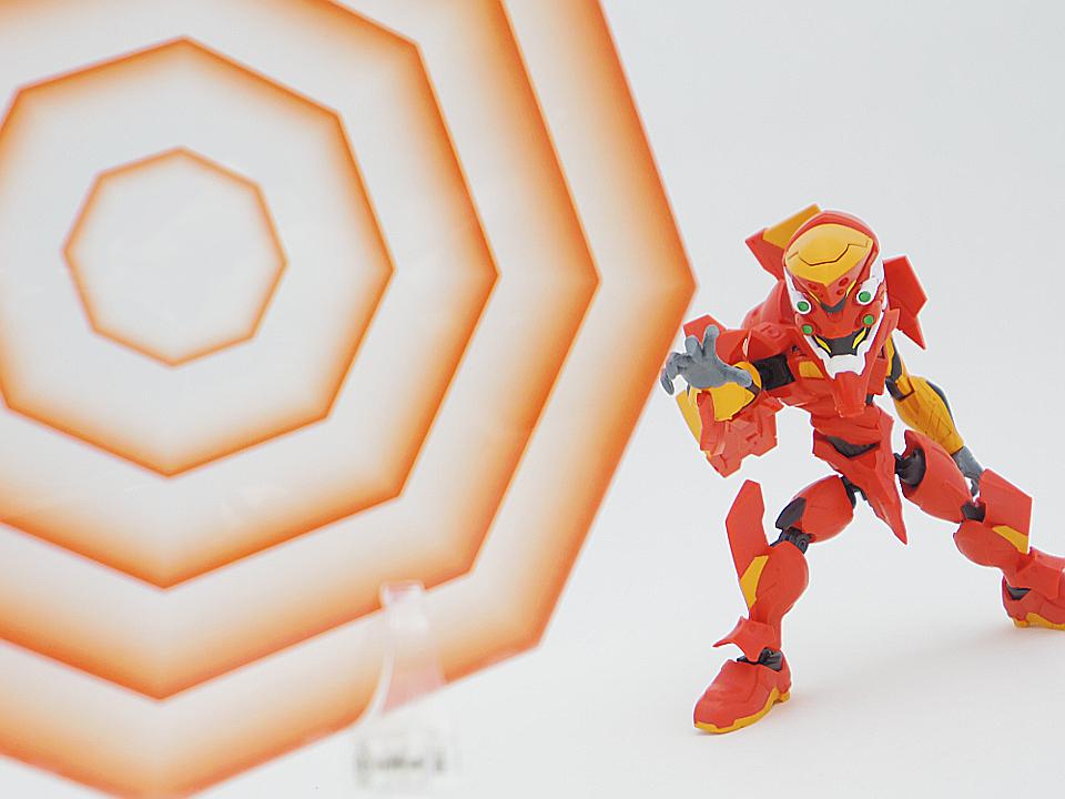 ネクスエッジスタイル エヴァ弐号機 TV51