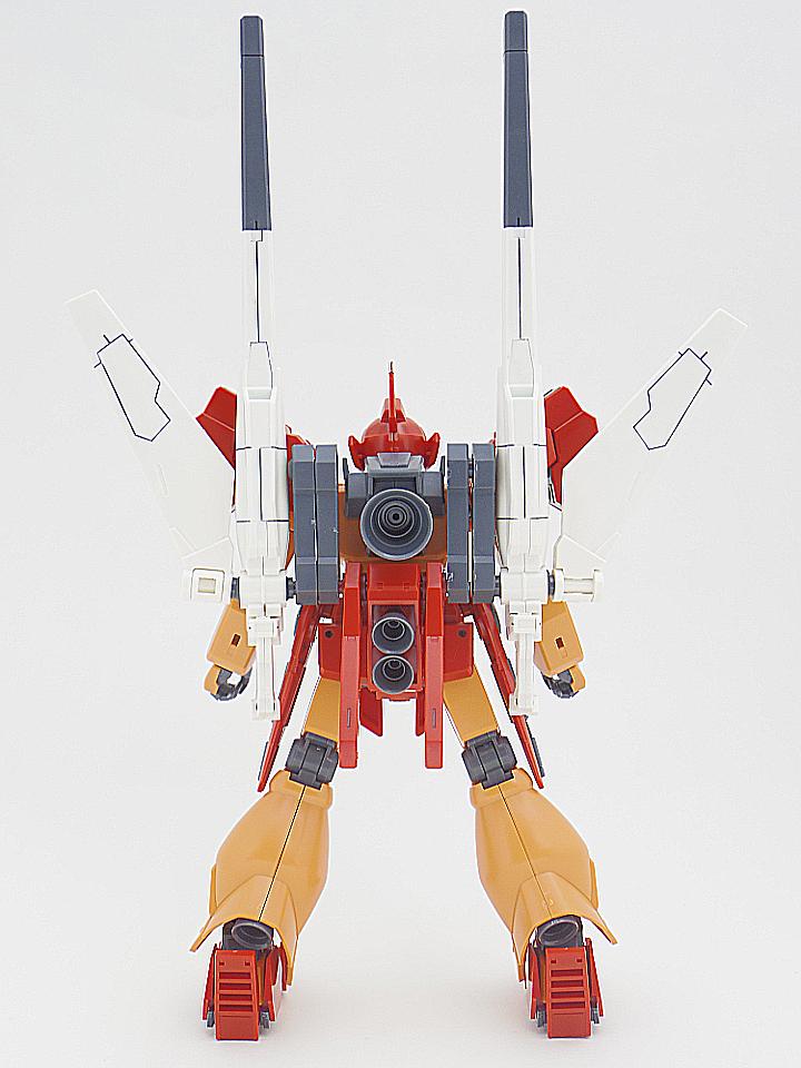 HGBD ブラストマスター6