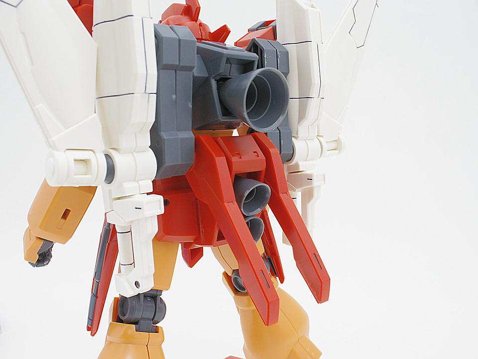 HGBD ブラストマスター14