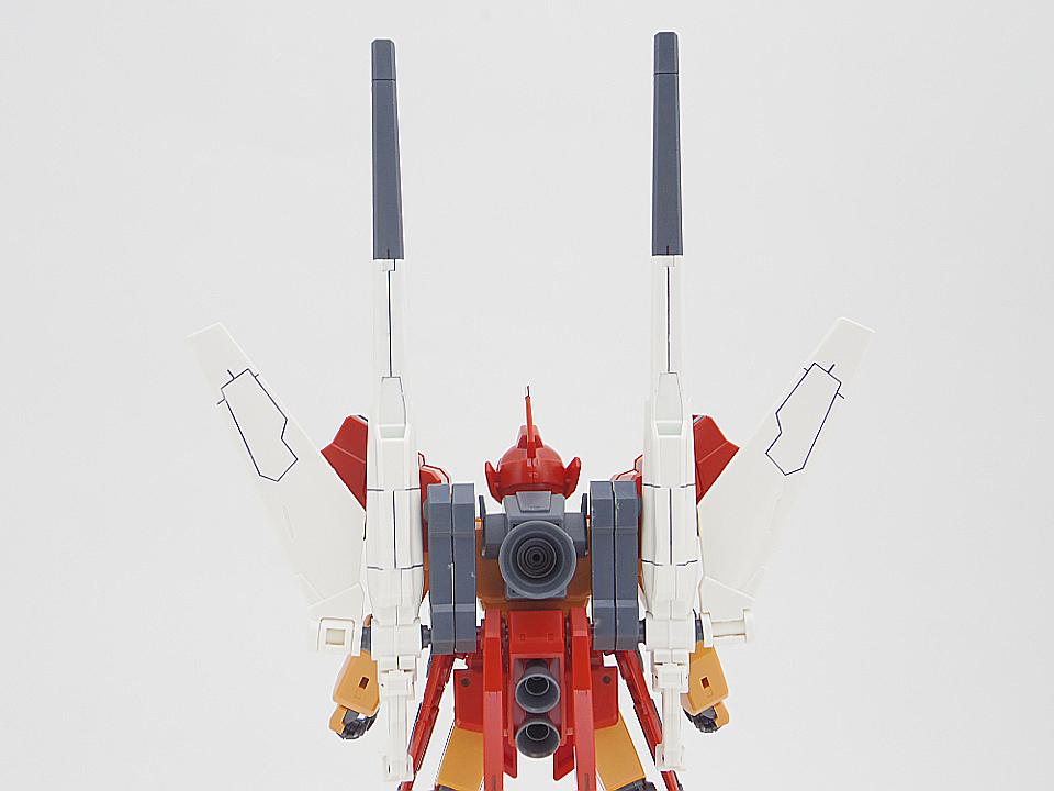 HGBD ブラストマスター16