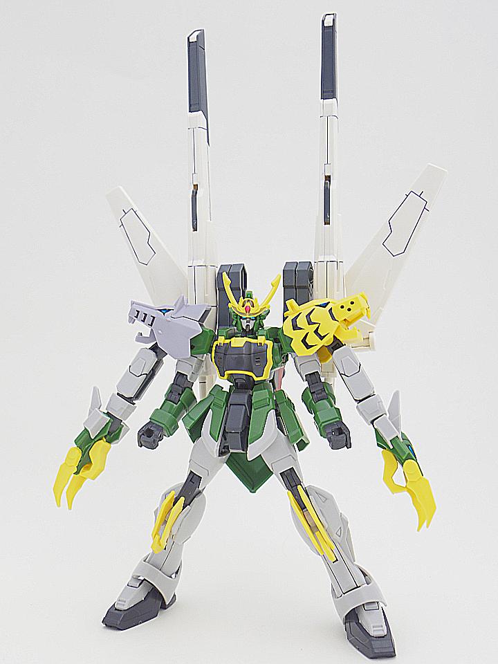 HGBD ブラストマスター23
